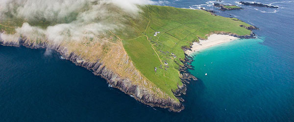 Dingle itinerary