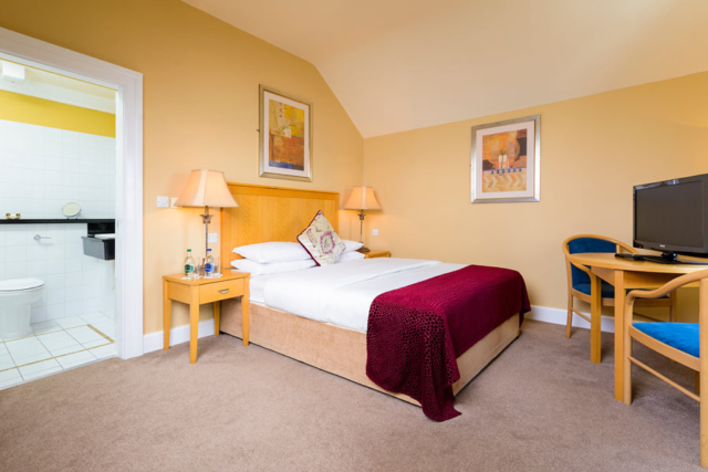 Dingle Bay Hotel double room