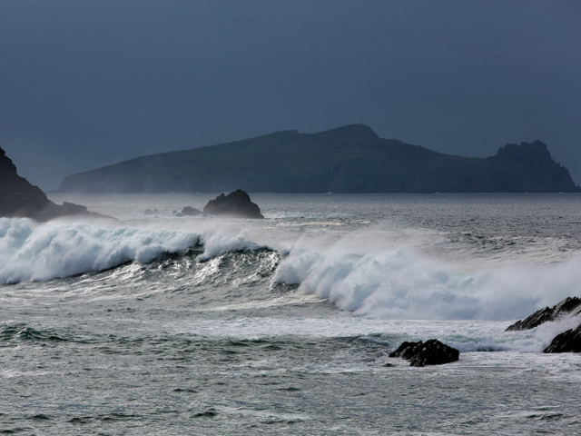 An Fear Marbh from Clogher