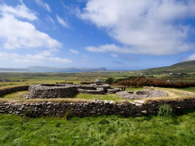Caherdorgan ring fort