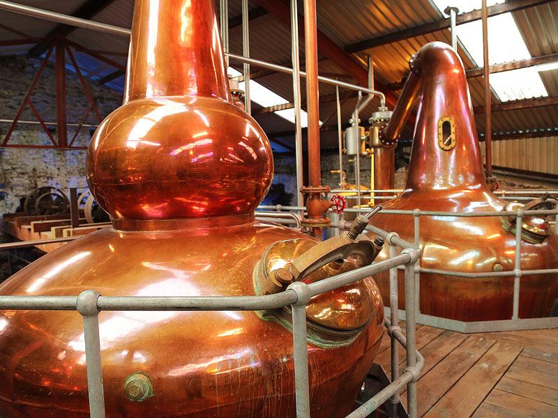 Dingle Distillery